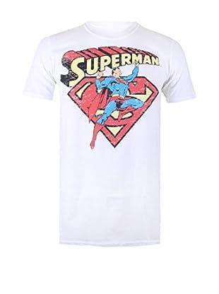 DC COMICS T-Shirt Vintage Superman