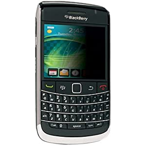 3M Mobile Privacy Filter for Black Berry Bold 9700/9780