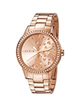 ESPRIT WOMEN'S WATCH - ES107312004