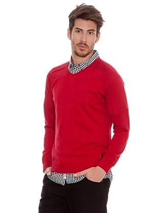 Timeout Jersey Pico (Rojo)