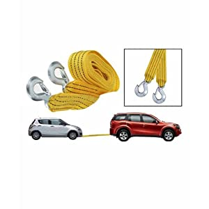 Speedwav DFVCABRO 3.5 Mtrs Cable Rope for Car