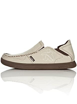 Cushe Zapatos Evo-Lite (Beige)