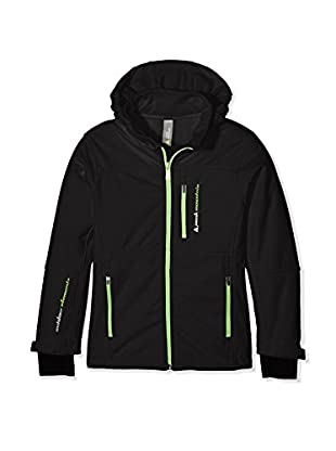 Peak Mountain Chaqueta Soft Shell Ecanne