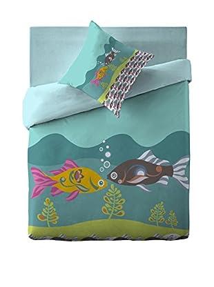 Valentina Bettwäsche Fishies