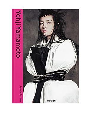 Yohji Yamamoto Hardcover Coffee Table Book