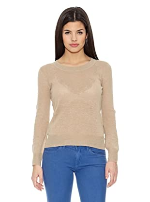 Springfield Jersey Bs-Round lino Sweater