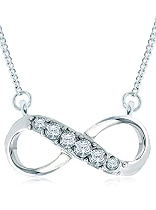 Diamond Style Collar Infinity