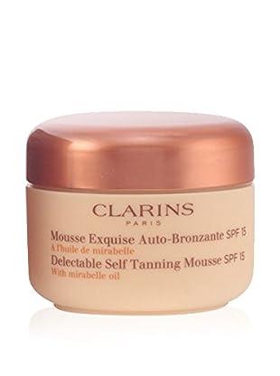 Clarins Autobronceador Mousse Sublime Spf 15 125 ml