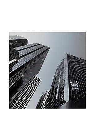Lienzo Rascacielos