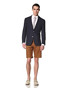 Ibiza Men's Casio Jacket (Navy)