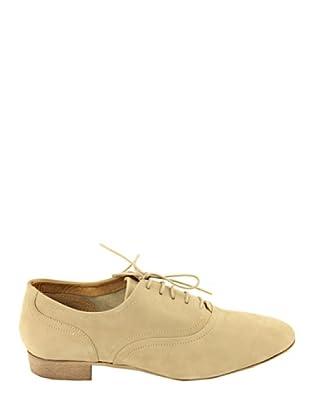 Eye Shoes Zapatos Franceses (Crema)