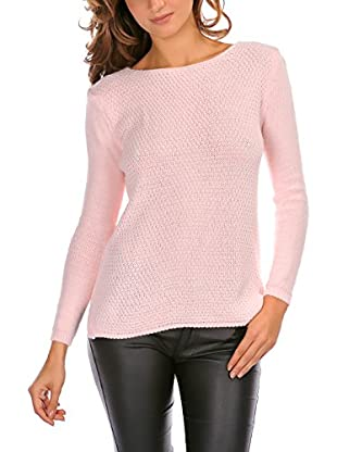 French Code Pullover Mina