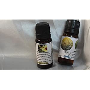 Tea Tree Essential Oil, 10ml.