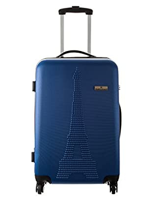 Platinium Trolley Paris (Azul)