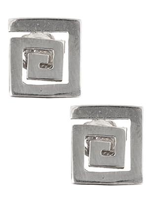 Yocari Pendientes de Plata ONPE010