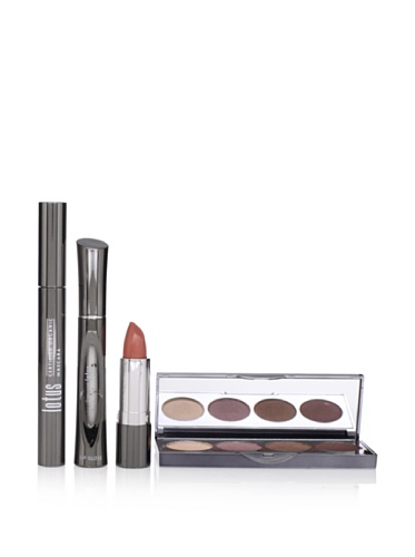 Lotus Cosmetics All Natural, 4 Pack