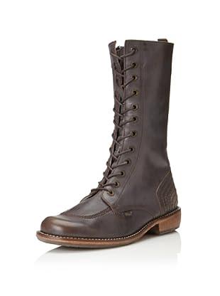 Kickers Women's Rootsdoc Boot (Brown)