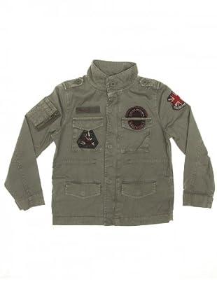 Pepe Jeans Kids Jacke Commander (militärgrün)