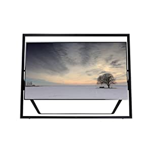 Samsung 85S9 85 Inches 3D Ultra HD Television