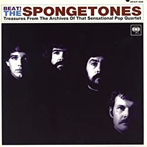 Beat! The Spongetones