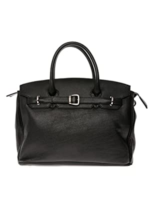 Valance Paris Tote Bag (Schwarz)