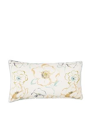 Anne de Solène NINA Pillow Sham (Nina/Plain Coco)