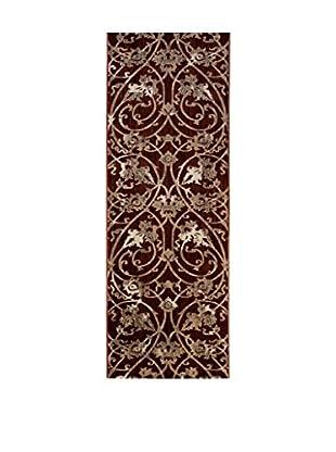 3K Teppich Hanedan 16012-47 (mehrfarbig)
