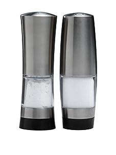 BergHOFF Geminis 2-Piece Salt & Pepper Mill