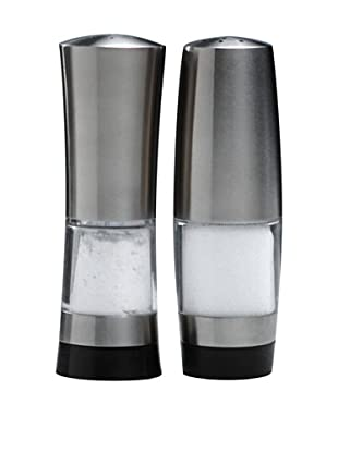 BergHOFF Geminis 2-Piece Salt & Pepper Mill