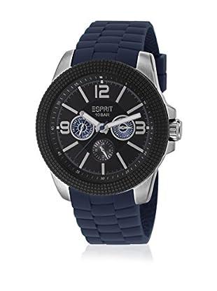 Esprit Reloj de cuarzo Man Clash Blue 45 mm
