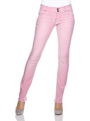 Fuga Jeans Gina Slim (Rosa)
