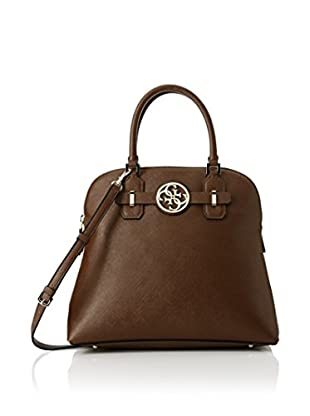 Guess Henkeltasche Katlin Large Dome Satchel