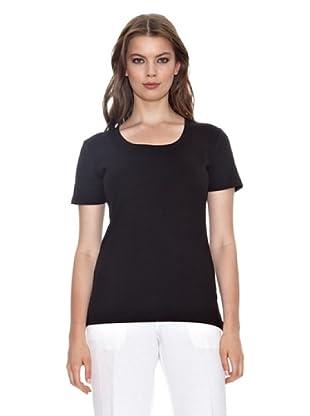 Jackpot T-Shirt Camille (Nero)