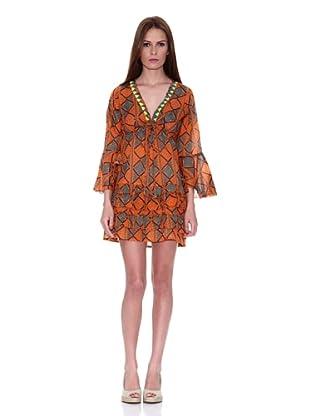 HHG Vestido Vilna (Naranja)