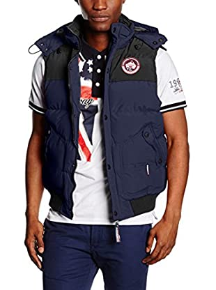 Geographical Norway Gilet Vortex