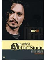 Inside the Actors Studio: Johnny Depp