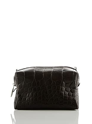 Furla Kosmetiktasche Working Girl braun