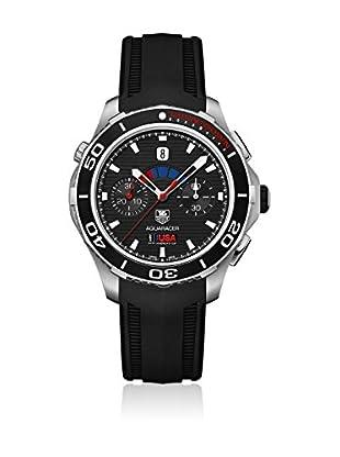 TAG Heuer Reloj con movimiento automático suizo Man Aquaracer 44.0 mm
