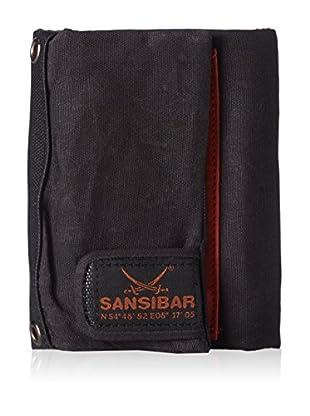Sansibar Geldbeutel Sumatra