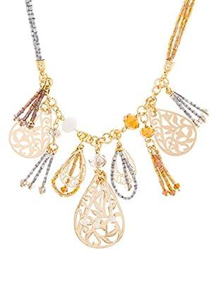 Edien Halskette Casablanca