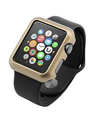 Unotec  Laptop Case Apple Watch goldfarben