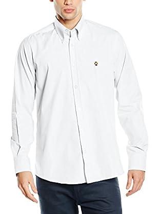 POLO CLUB Camicia Uomo Gentleman Minimal