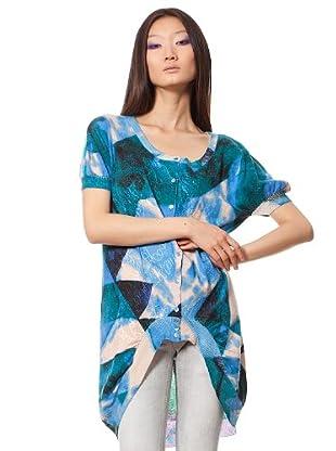 Custo Jersey Shori (Azul)
