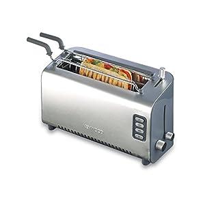 Kenwood TTM312 1075-Watt Toaster