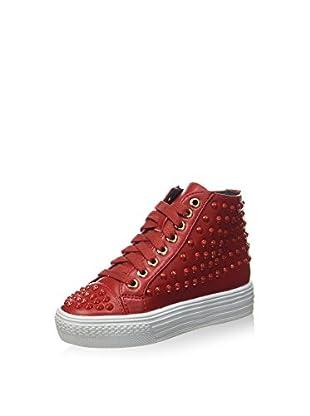 colors of california Hightop Sneaker HC.SKECH52K