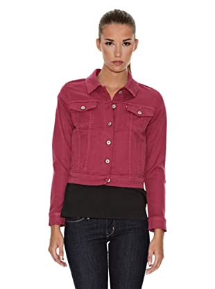 Levi´s Jacke Young Cropped (Sangria)
