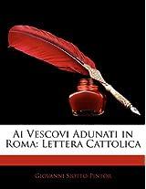 AI Vescovi Adunati in Roma: Lettera Cattolica