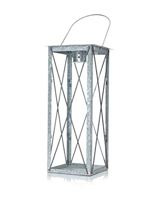Esschert Design Outdoor Lantern (Old Zinc)