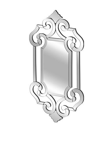 Delilah Mirror, Mirror, 22 x 41