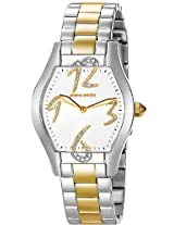 Pierre Cardin Analog White Dial Women's Watch - PC105072F06